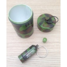Stacking / nesting container set (Camo)